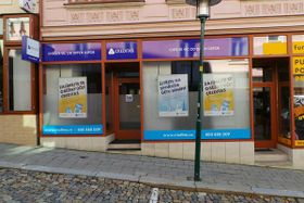 Banka Creditas, foto: presentación oficialde Banka Creditas