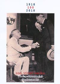 «Сто лет истории чехословацкой и чешской дипломатии»