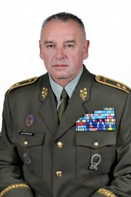 Йозеф Копецкий, фото: Архив Армии ЧР