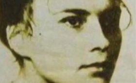 Olga Hepnarová, photo: Czech Television