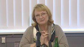 Jitka Seitlová (Foto: ČT24)