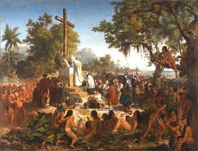 Misionare in Amazonien