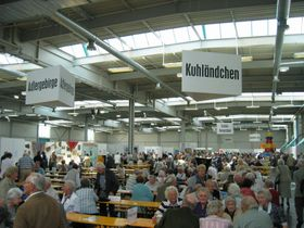 Sudetendeutsche Tage (Foto: Emkaer, CC BY-SA 3.0)