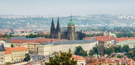 Prague, photo: Pixabay, Public Domain