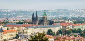 Castillo de Praga, foto: Pixabay / CC0