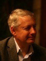 Jeremy Monk, photo: archive of Jeremy Monk
