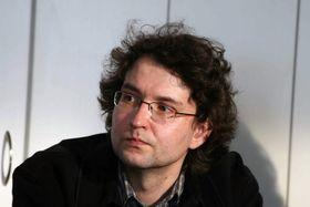 Jiří Hoppe (Foto: Archiv des Instituts für das Studium totalitärer Regime)