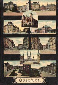 Ostrava-Přívoz (Foto: Wikimedia Commons, Public Domain)