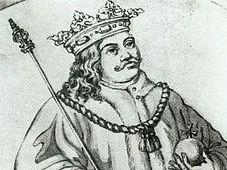 Jorge de Podiebrad