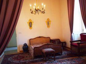 Спальня Яна Масарика, Фото: Ольга Васинкевич, Чешское радио - Радио Прага