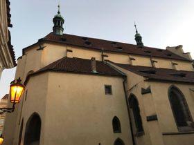 La Iglesia de San Cástulo, foto: Dominika Bernáthová
