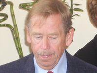Václav Havel, foto: Archiv ČRo 7 - Radia Praha