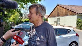 Maртин Юнек, Фото: ЧТК/Jaroslav Beneš