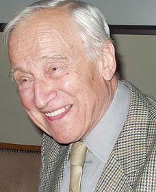 Rudolf Zahradník, foto: Autor