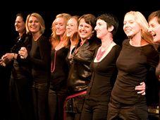 Photo: International Choir of Prague website