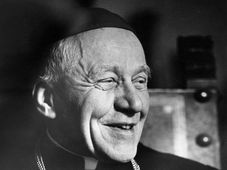 Josef Beran (Foto: Archiv des Prager Erzbistums)