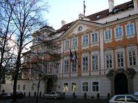 Le palais Buquoy, photo: www.france.cz