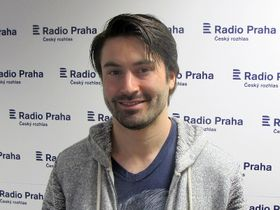 Dan Tepfer, photo: Jiří Němec