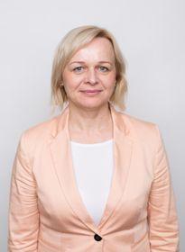 Šárka Jelínková, foto: Martin Vlček, Kancelář Senátu, Wikimedia Commons, CC BY 3.0