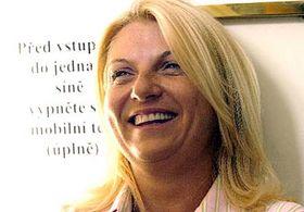 Libuse Barkova, photo: CTK