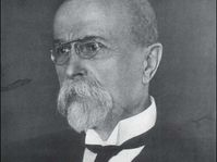 Tomáš G. Masaryk, photo: Public Domain
