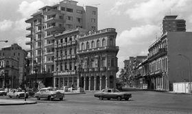 Cuba, photo: FOTO:FORTEPAN / Urbán Tamás, CC BY-SA 3.0