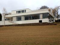 Villa Tugendhat, photo: Barbora Kmentová