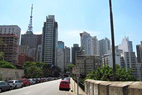 Sao Paulo, foto: David Koubek