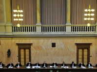 The Czech Constitutional Court, photo: CTK