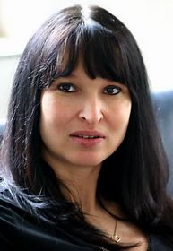 Simona Monyová, foto: Archivo de Simona Monyová