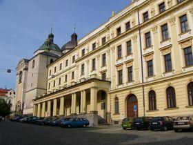 La Universidad Palacký de Olomouc