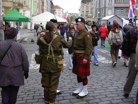 Dejvice, Praga (Foto: Gerald Schubert)
