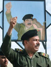 Ирацкий солдат (Фото: ЧТК)