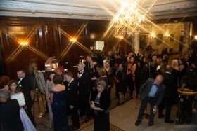 Centennial Gala in Chicago, photo: archive of Czech Foreign Ministry