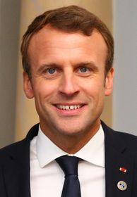 Emmanuel Macron (Foto: EU2017EE Estonian Presidency, CC BY 2.0)