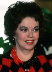 Shirley Temple (Foto: David S. Nolan, U.S. Air Force, Public Domain)