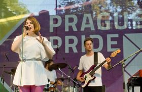 Prague Pride, photo: CTK