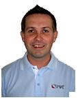 Tomáš Uher, photo:  archive of RWT