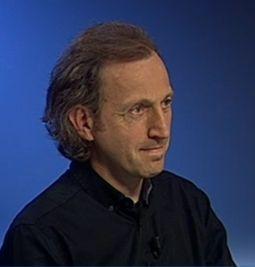 Martin Vopěnka, foto: ČT24