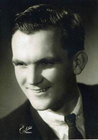 Pavel Vodák (Foto: Archiv von Sandra Brökel)