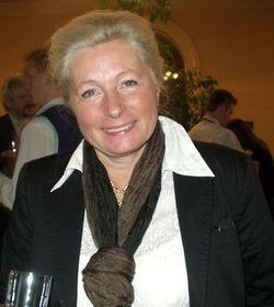 Zuzana Roithová, photo: Zdeněk Vališ