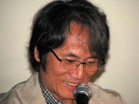 Yun-Cheol Kim, foto: autor