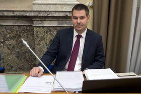 Иржи Гавличек, Фото: ЧТК