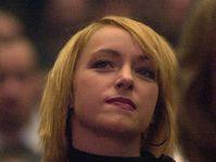 Tatiana Vilhelmová, foto: ČTK