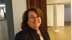 Yvetta Fournichott, foto: Klára Stejskalová