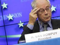 Herman Van Rompuy (Foto: ČTK)