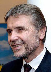 Josef Čekal, foto: ČTK