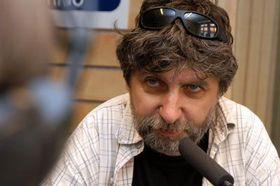 Бржетислав Рыхлик, Фото: Иржи Шаманек, Чешское радио