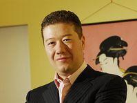 Tomio Okamura, photo: www.tomio.cz