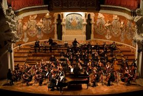 Orquestra Camera Musicae, foto: Ditirambo / CC BY-SA 3.0